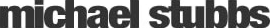 Michael Stubbs logo
